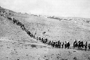 Μνήμη Γενοκτονίας