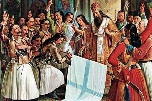 Η ιερότητα του Αγώνα του 1821
