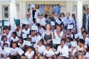Ο Ελληνισμός και η ιστορία του στη Μαδαγασκάρη
