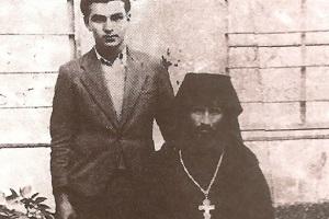 Μοναχός Μωυσής Αγιορείτης (†)  - Οι σωτήριες επεμβάσεις του οσίου Γεωργίου Καρσλίδη