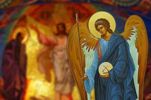π. Αθανάσιος Μυτιληναίος: Εἶναι δυνατή ἡ πτώση τῶν Ἀγγέλων;