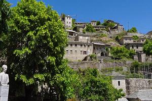 Πατριδογνωσία: Το Λαογραφικό Μουσείο στο Συρράκο Ιωαννίνων
