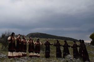 Χορός του Ζαλόγγου
