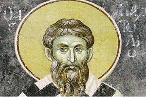 Άγιος Ανατόλιος Πατριάρχης Κωνσταντινούπολης