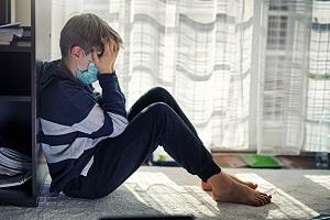 Δρ Σαρηγιαννίδη: Η εγκαθίδρυση του υγειονομικού φόβου οδηγεί σε μια νέα κοινωνική πραγματικότητα! Τρομακτικές οι επιπτώσεις στην ψυχική υγεία των παιδιών!