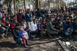 Γρίβας (Καθηγητής ΣΣΕ): Ιδεοληψία προς εξάλειψη του Έθνους η ανανέωση πληθυσμού με μετανάστες