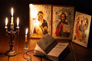 †Γέροντας Δωρόθεος Τζεβελέκας - Η κατάνυξη, τα δάκρυα, η συντριβή είναι επίσκεψη του Αγίου Πνεύματος