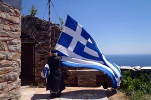 π. Γεώργιος Μεταλληνός: Μαρτυρικό στοιχείο και ελληνικό Έθνος