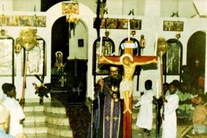 Γιώργος Ασλανίδης, αδελφός του π. Κοσμά Γρηγοριάτη: Ιεραποστολή σε όλο τον κόσμο