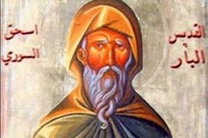 Αββάς Ισαάκ ο Σύρος - Για ποιους λόγους παραχωρούνται οι πειρασμοί