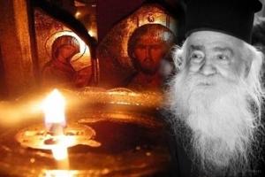 π. Ανανίας Κουστένης: Φύλακας της Ορθοδοξίας είναι ο πιστός του Κυρίου λαός