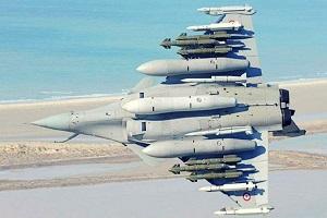 Toύρκος πιλότος: Θα μας διαλύσουν οι Έλληνες με Rafale και F-35 – Δεν θα τους βλέπουμε καν