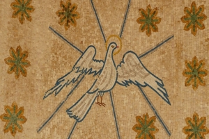 π. Αθανάσιος Μυτιληναίος: Τι σημαίνει βλασφημία κατά του Αγίου Πνεύματος