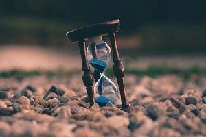 Φώτης Κόντογλου - Ο χρόνος, ο φθονερός γέρων