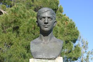 Σαν σήμερα πέφτει ηρωικά μαχόμενος ο 15χρονος Ανδρέας Παρασκευά (2 Ιουλίου 1956)