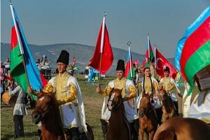 Η Τουρκία χτίζει μια νέα οθωμανική αυτοκρατορία- θα χάσει η Ρωσία;