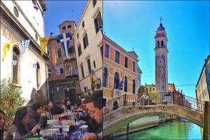 750 χρόνια Ελληνορθόδοξης παρουσίας στη Βενετία: Η ελληνική κοινότητα πριν και μετά την Άλωση της Κωνσταντινούπολης