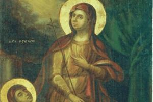 π. Δημήτριος Μπόκος - Η άρνηση του μαρτυρίου