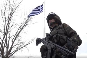 Οπλοποιός πρότεινε όπλο ελληνικής κατασκευής στον Στρατό αλλά του το κατέσχεσαν και τον απέκλεισαν από τον διαγωνισμό...