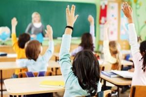 Σεξουαλική διαπαιδαγώγηση σε όλες τις σχολικές τάξεις από τον Σεπτέμβριο!