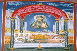 Ανάμνηση Θαύματος Αγίας Ευφημίας