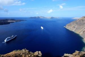 Γρίβας (Καθηγητής ΣΣΕ): Μεσόγειος - Αιγαίο το νέο γεωπολιτικό κέντρο του κόσμου
