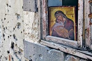 Σκέψεις για τις διαφορές μεταξύ ορθόδοξης παράδοσης και καθολικής-προτεσταντικής