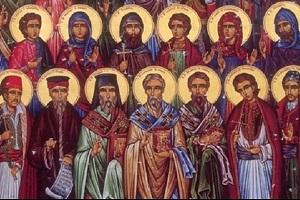 Αρχιμανδρίτης Γεώργιος Καψάνης (†) - Γιατί ο Θεός ανέδειξε τους αγίους Νεομάρτυρες
