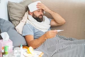 Γάκης: Η φυσική ανοσία έχει αποδειχθεί ότι προφυλάσσει από όλες τις γνωστές μεταλλάξεις