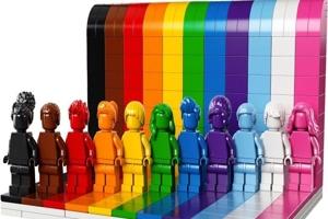 LEGO - Τα τουβλάκια της προπαγάνδας