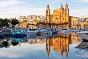«Ράπισμα» της Ευρωπαϊκής Επιτροπής στη Μάλτα για το «μπλόκο» στους ανεμβολίαστους