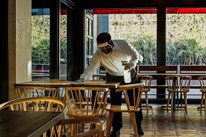 Θεσσαλονίκη: 9 στα 10 μαγαζιά εστίασης θα ανοίξουν δίχως διακρίσεις