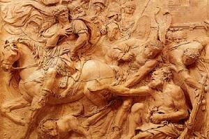 Βίος Μ.  Ἀλεξάνδρου - Ἡ ἑδραίωση τοῦ Ἀλέξανδρου στὴν Ἑλλάδα καὶ τὰ Βαλκάνια