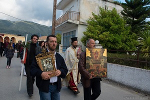 Ένα κράτος αθεΐας απαγόρευσε τις λιτανείες στην Ελλάδα! Και να που αποδείχθηκε πως δεν πρέπει να σταματούν ποτέ!