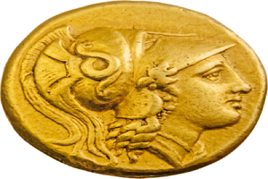Βίος Μ.  Ἀλεξάνδρου - Ἡ ἀρχὴ μιᾶς μεγάλης πορείας