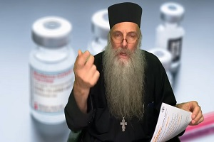 π. Αντώνιος Στυλιανάκης: Θέμα ζωής και θανάτου