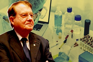 Luc Montagnier (Νόμπελ Ιατρικής): Έχουμε υγειονομική δικτατορία. Τα εμβόλια είναι επικίνδυνα και αναποτελεσματικά.