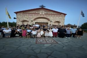 Η Ενωμένη Ρωμηοσύνη Θεσσαλονίκης επισκέπτεται τους αδελφούς στην Καστοριά