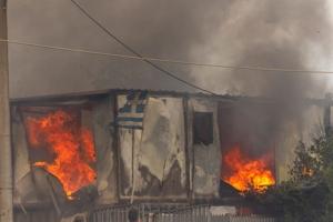 Ἅγιος Παΐσιος: «Κάηκαν τά δάση! Κάηκε τό κοσμικό φρόνημα;»