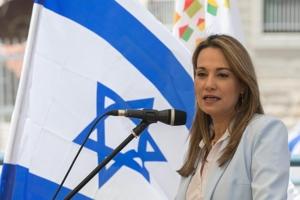 Η Υπουργός Παιδείας του Ισραήλ χαρακτήρισε ως έγκλημα τους εμβολιασμούς κατά του κορωνοϊού στα παιδιά!