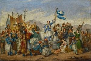 Γρίβας (Καθηγητής ΣΣΕ): Γεωπολιτική προσέγγιση της Επανάστασης του 1821