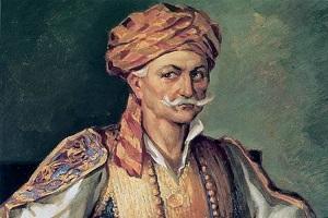 Πανουργιάς - Κλεφταρματολός των Σαλώνων και αγωνιστής του 1821
