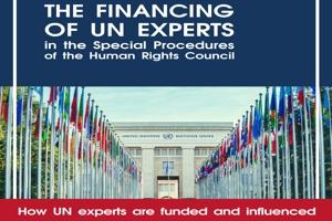 ΟΗΕ: «Εκχώρησε» τα ανθρώπινα δικαιώματα στον…Σόρος!
