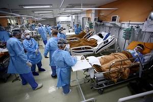 Αρβανίτης (Δρ Ιατρικής): Βάσει των στοιχείων στο Ισραήλ το 60% των βαρέως πασχόντων από κορωνοϊό είναι εμβολιασμένοι