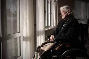 Επιστημονική Μελέτη: Οι επιπτώσεις των περιοριστικών μέτρων στην υγεία των ηλικιωμένων