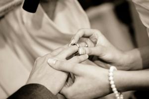 Η δημιουργία της οικογένειας είναι μια δοκιμασία για να βαθύνεις την αγάπη σου.