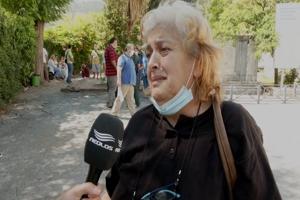 Ανείπωτη θλίψη για μια μάνα που έχασε το παιδί της! Ο γιατρός που φρόντιζε τον γιο της, είχε βγει σε αναστολή!