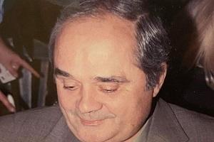 Νεκρός από κορωνοϊό ο καθηγητής Ιατρικής Χρήστος Κωνσταντάρας! Ήταν πλήρως εμβολιασμένος!