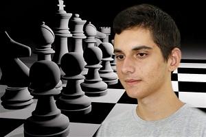 Ο 21χρονος σκακιστής Νικόλας Θεοδώρου κατέκτησε τον τίτλο του γκραν μετρ σε διεθνή διοργάνωση