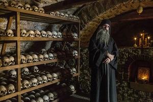 π. Αθανάσιος Μυτιληναίος: Η σημασία του Μοναχισμού στην εποχή μας